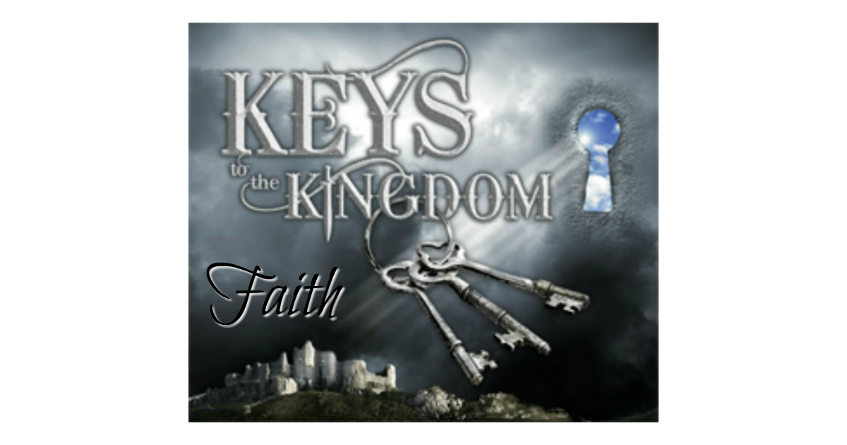 WELCOME TO MY SITE - Keys to the Kingdom Deliverance Ministry